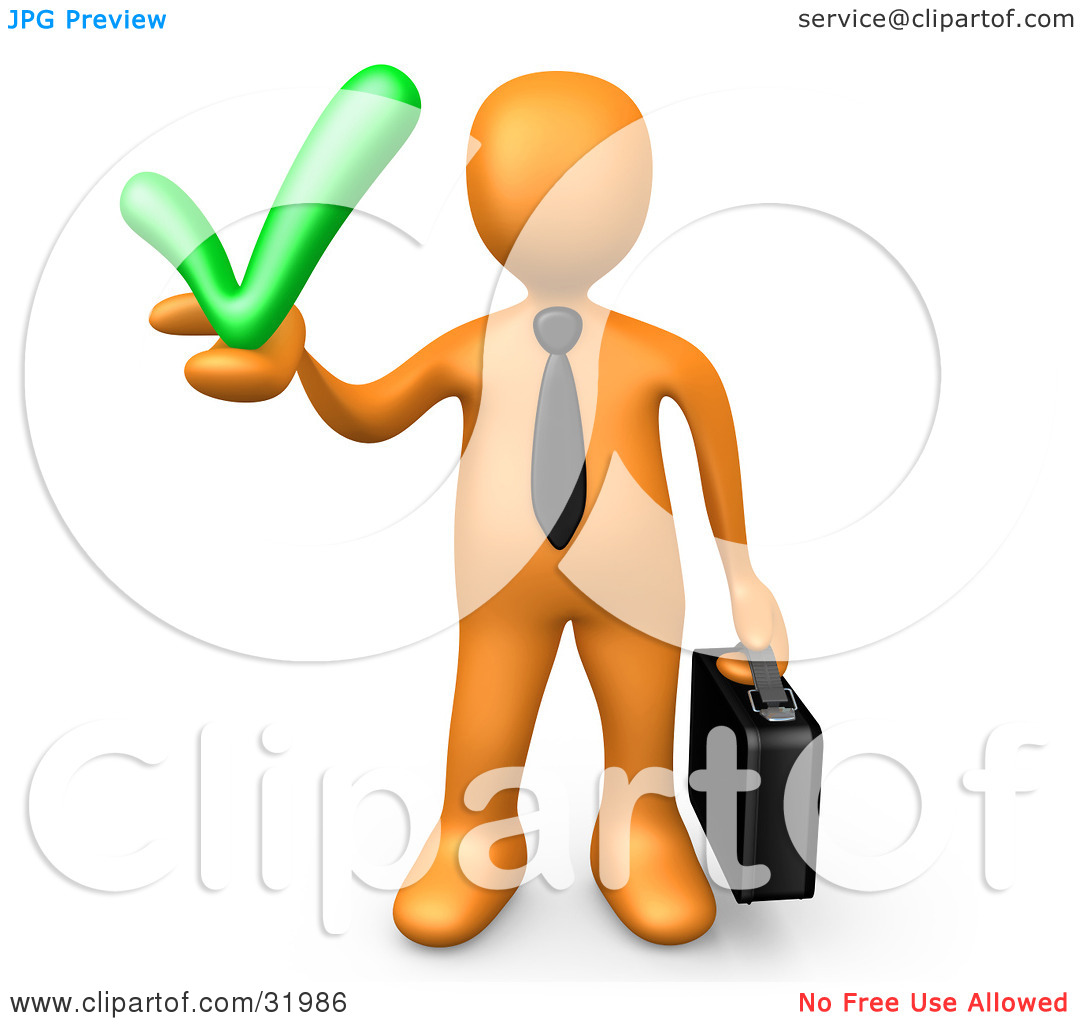 Business solutions clipart.