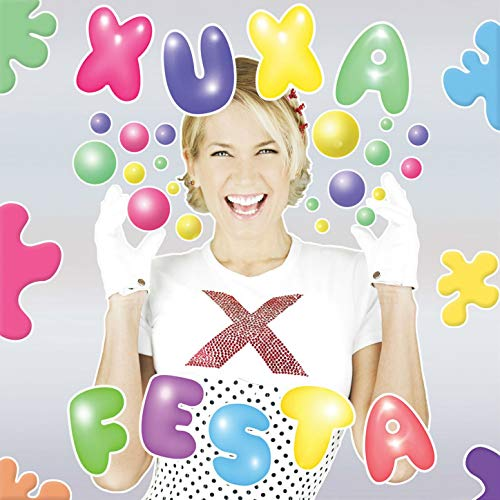 Ilariê by Xuxa on Amazon Music.