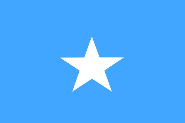 Somalia clip art Free Vector / 4Vector.