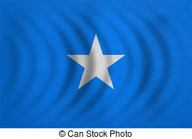 Wave icon with flag of somalia Clipart and Stock Illustrations. 13.