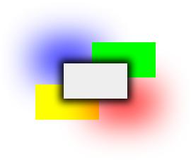 CSS: Cajas con sombra para todos los navegadores usando box.