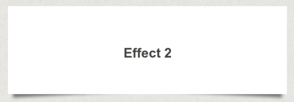 Learn How To Create Different CSS Box Shadow Effects.