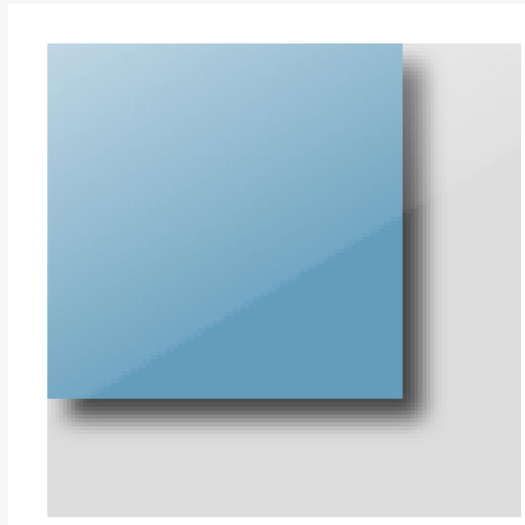 CSS3 Box Shadow Generator.