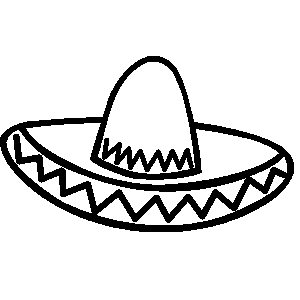 Free Sombrero Cliparts, Download Free Clip Art, Free Clip.