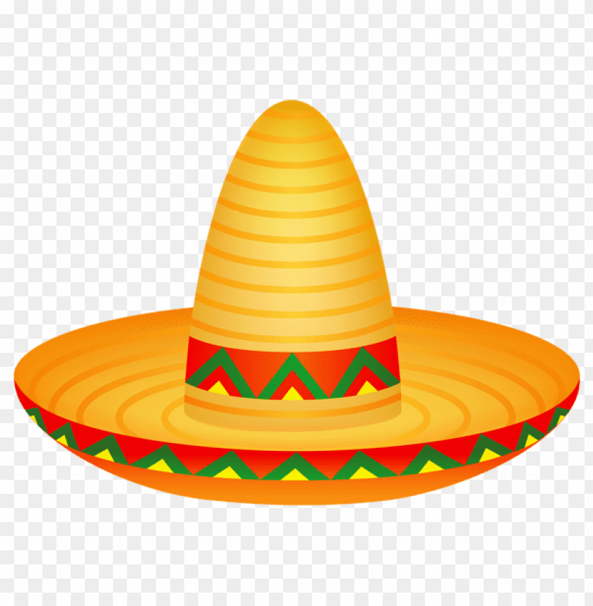 Download mexican sombrero clipart png photo.