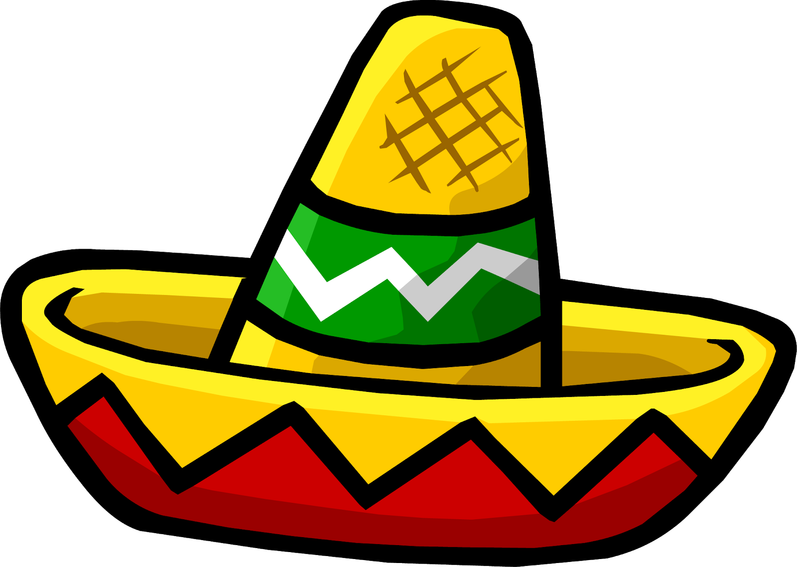 Free Jpeg Images Of Sombrero Hats.