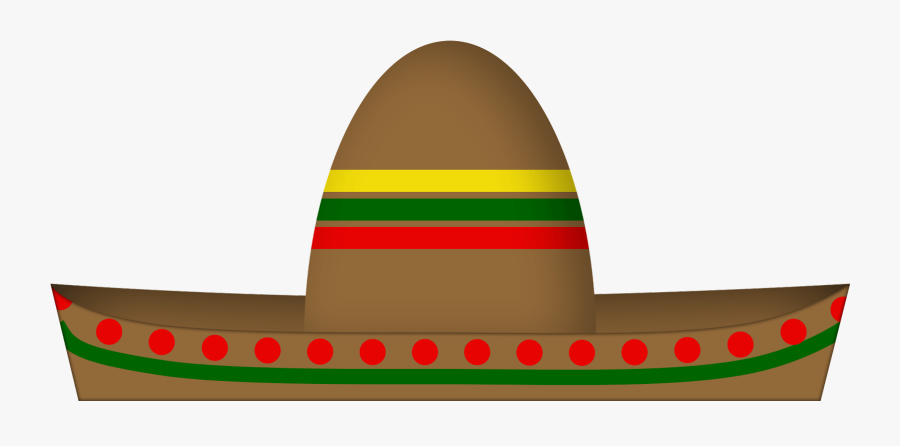Animated Sombrero Clip Art.