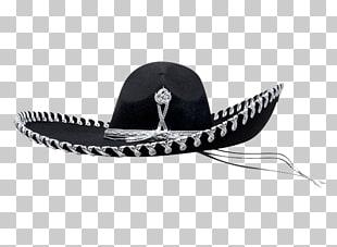 Hat Charro Sombrero Mexico Bonnet, Hat PNG clipart.