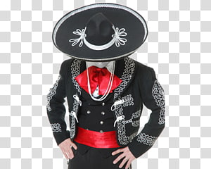 Mariachi transparent background PNG cliparts free download.