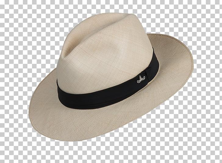 Fedora Montecristi, Ecuador Panama hat Straw, Hat PNG.