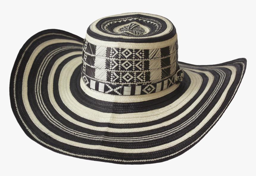 Sombrero Vueltiao Png.