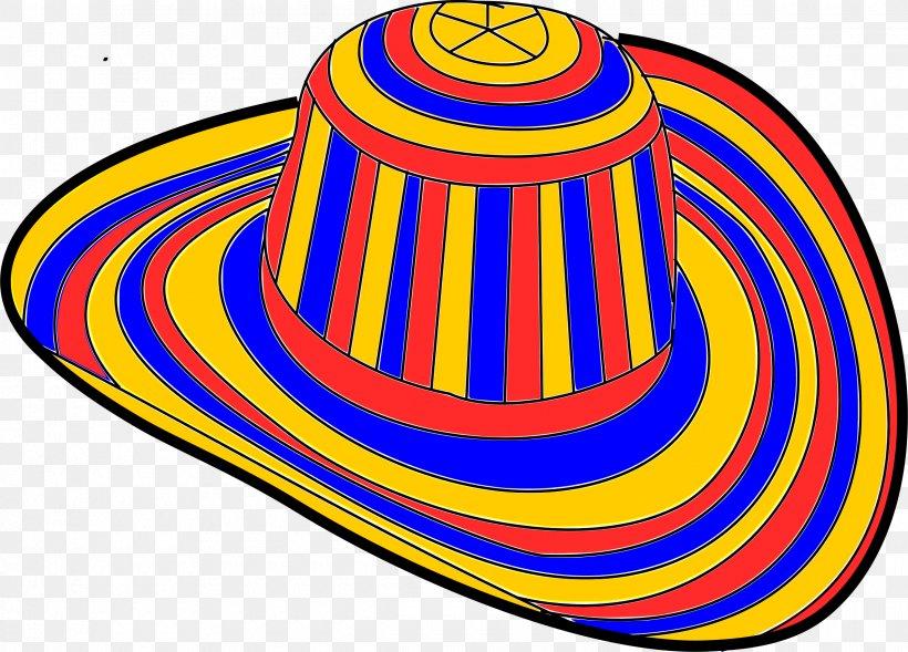 Colombia Sombrero Vueltiao Clip Art, PNG, 2400x1726px.