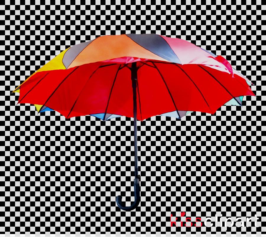 Umbrella Cartoon clipart.