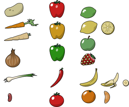 Some Clipart.