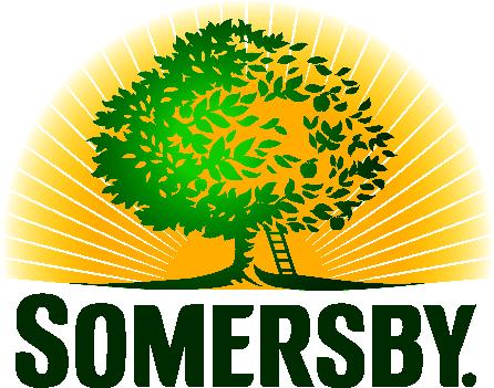 Somersby Cider. Beers.