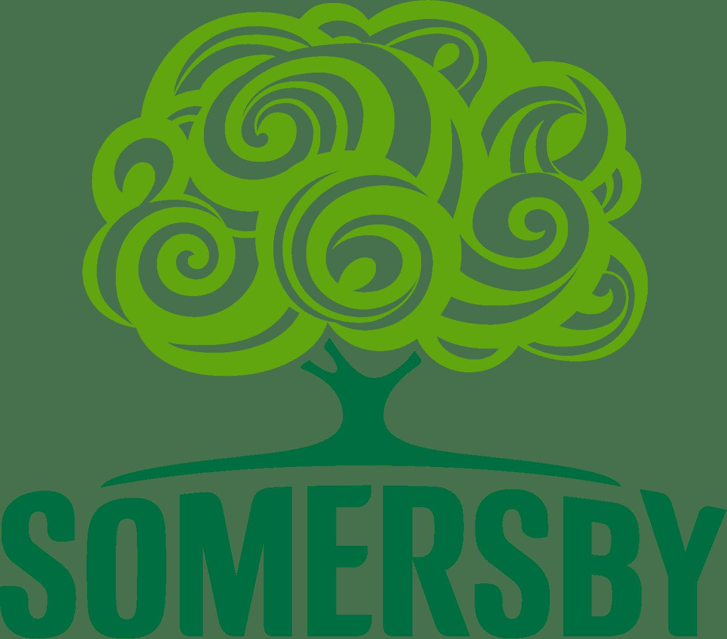 Somersby Cider.