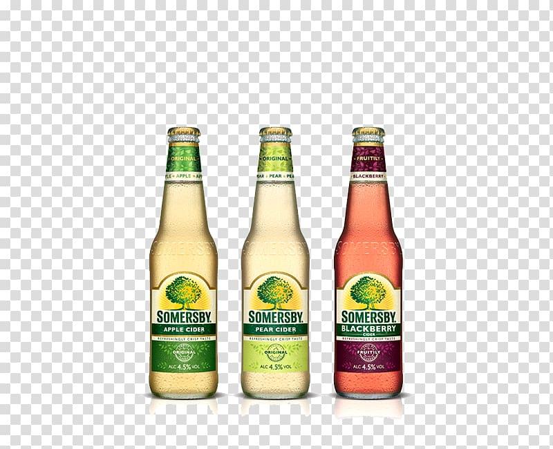 Somersby cider Beer Carlsberg Group Fanta, beer transparent.