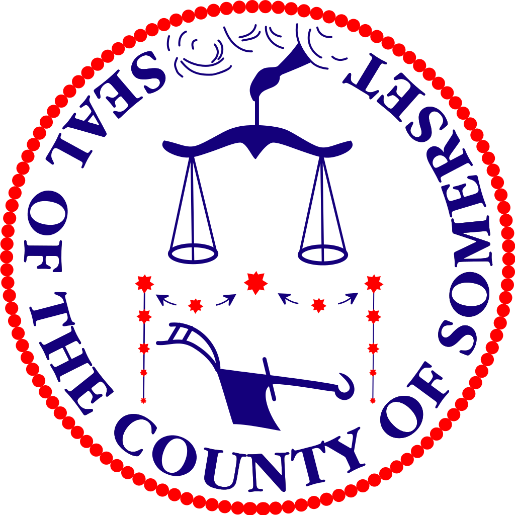 File:Seal of Somerset County, New Jersey.svg.