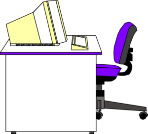 Office Clipart Gallery & Office Gallery Clip Art Images.