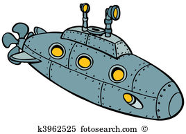 Submarine Clipart Illustrations. 2,512 submarine clip art vector.