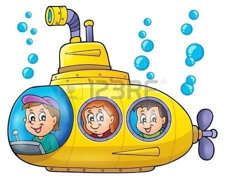 5,993 Submarine Cliparts, Stock Vector And Royalty Free Submarine.