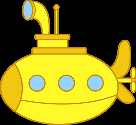 Submarine Clipart & Submarine Clip Art Images.