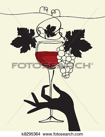 Sommelier Clipart Illustrations. 297 sommelier clip art vector EPS.