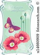Papaver somniferum Illustrations and Clip Art. 5 papaver.