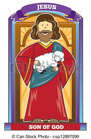Son of god Illustrations and Clipart. 322 Son of god royalty free.