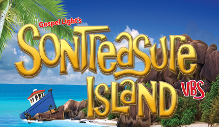 Sontreasure island clipart.