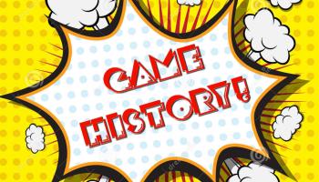 April 2 Gaming History.
