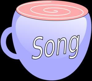 Song Clip Art at Clker.com.