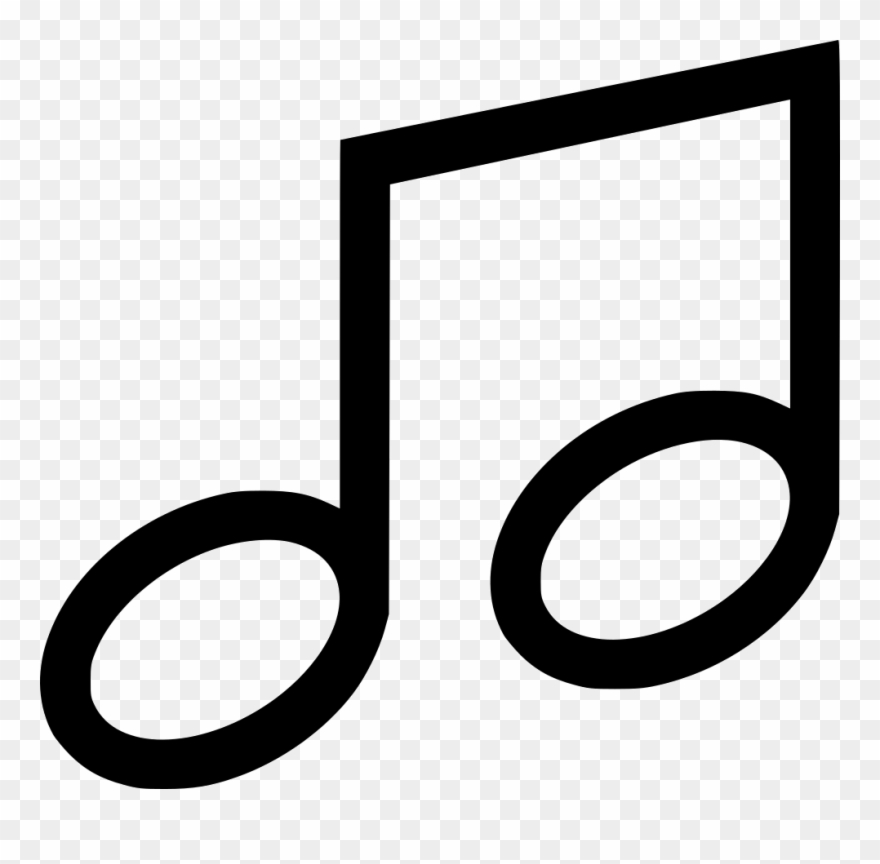 Song Note Png Svg Transparent Library.