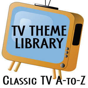 TV Theme Song Library on Spotify.