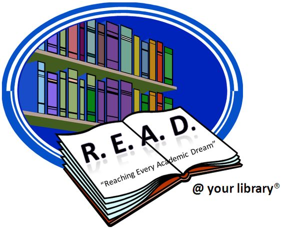 Library Resources Clip Art Free.