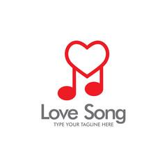 song Logo\