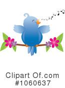 Songbird Clipart #1.
