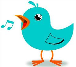 Free Singing Birds Clipart.