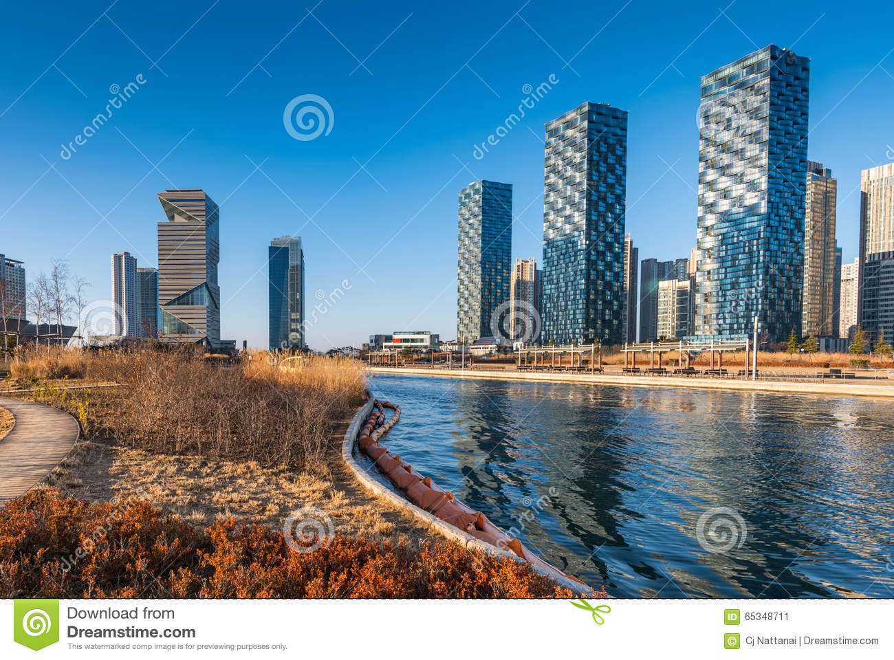 Songdo Stock Photos, Images, & Pictures.