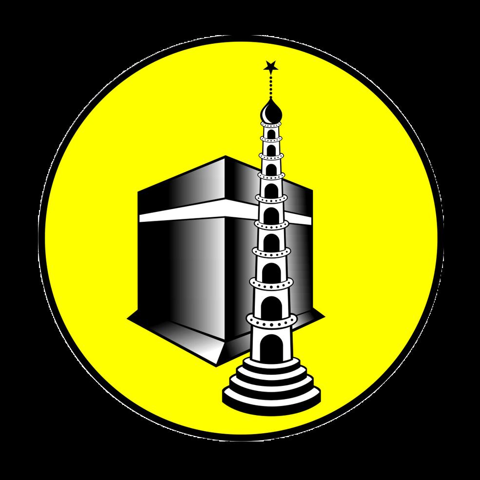"""Wali Songo Ngabar on Twitter: """"Logo milad Pondok yang ke."""