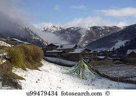 Songpan county Images and Stock Photos. 117 songpan county.
