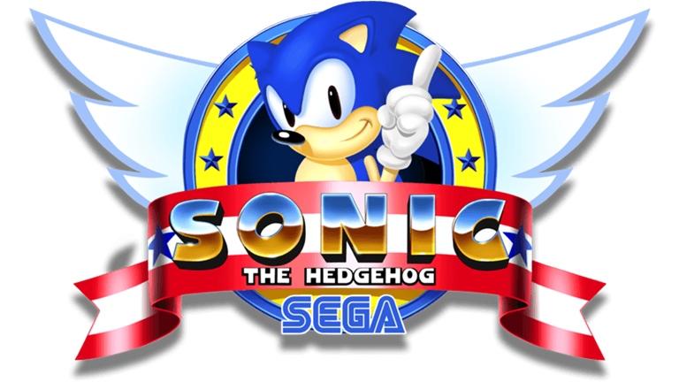 Sonic 1.
