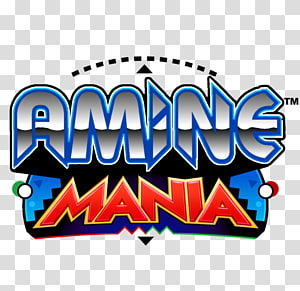 Sonic Mania Logo transparent background PNG cliparts free.
