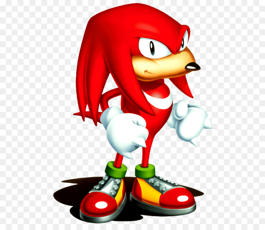 Sonic 3 Knuckles Png & Free Sonic 3 Knuckles.png Transparent.