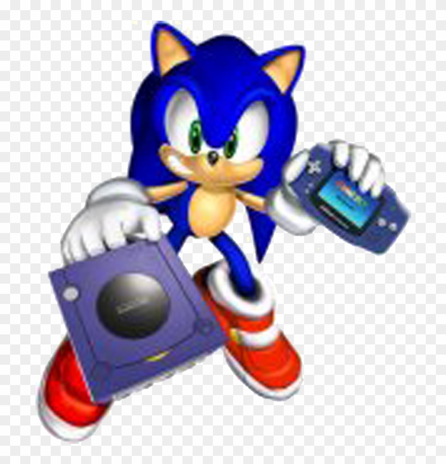 Sonic 2001 Clipart Sonic Adventure 2 Sonic The Hedgehog.