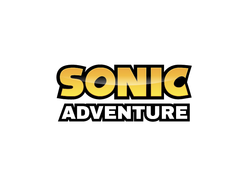 Sonic Adventure by Niek van Doorn on Dribbble.