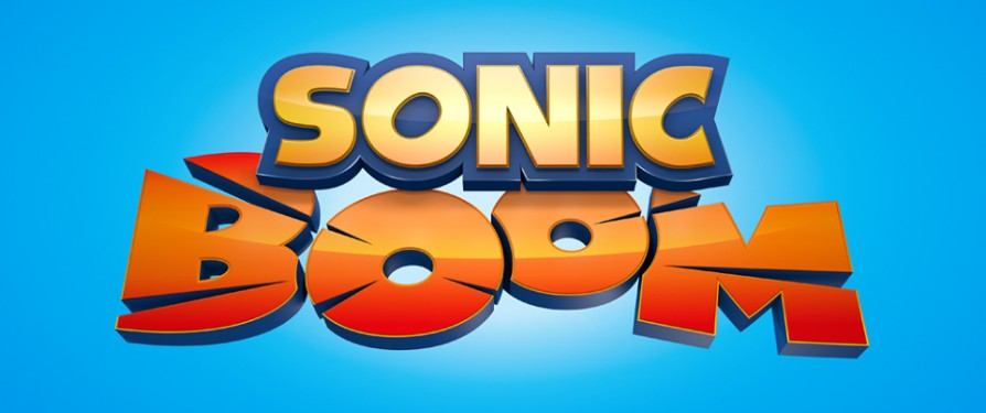 Sonic Boom Alternate Logos Found.