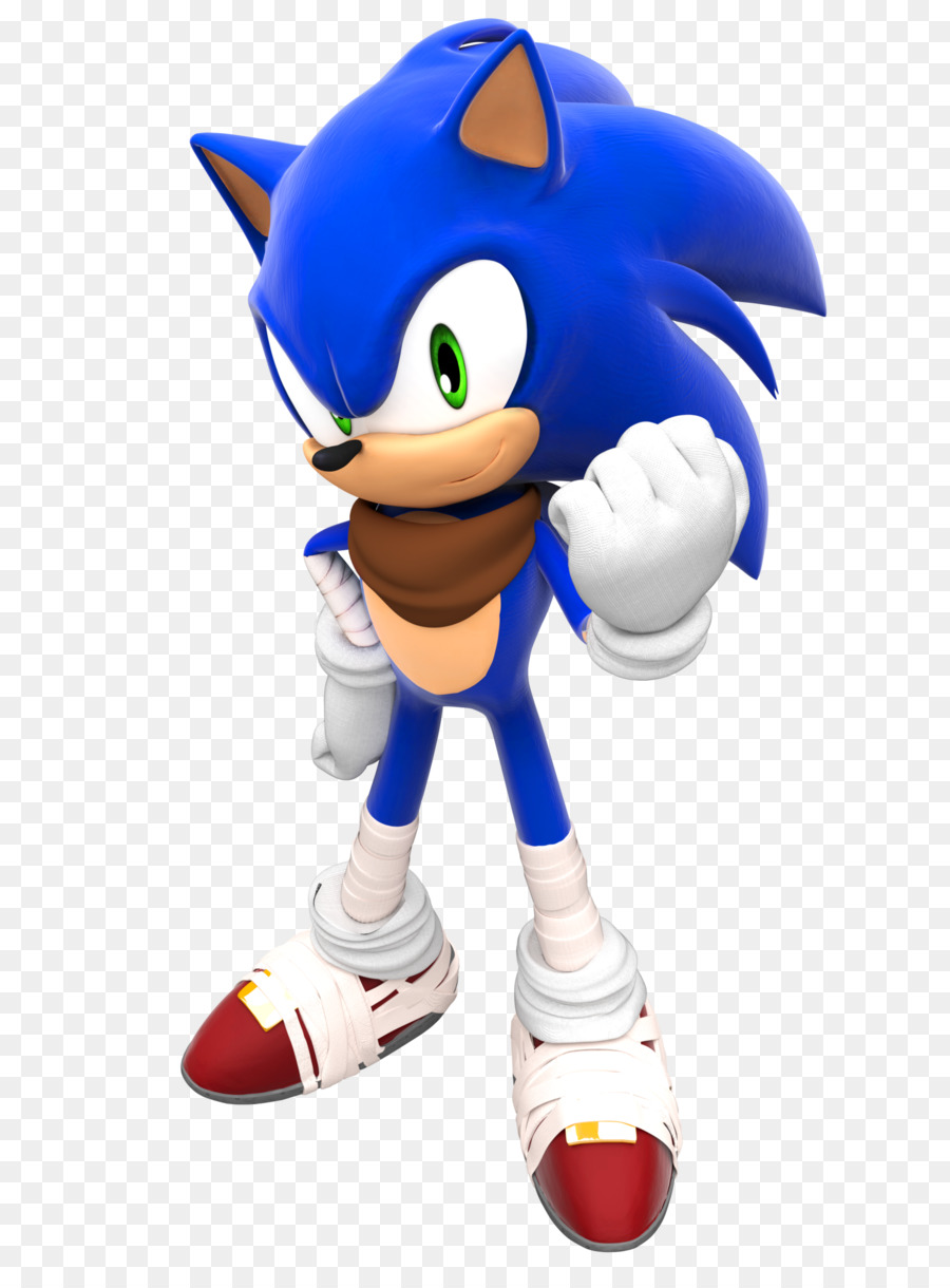 Download Free png Sonic the Hedgehog Sonic Boom: Rise of.
