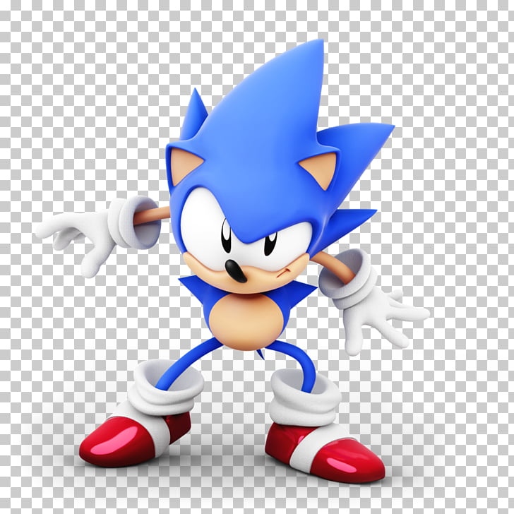 Sonic CD Sonic 3D Sonic Battle Sonic Mania Toei Animation.