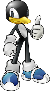 Sonic clipart free.